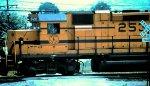 MEC 253 on OILC
